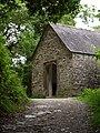 Chapel of St George and St Thomas, Cotehele - geograph.org.uk - 1899760.jpg