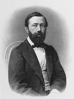 Émile Blanchard French zoologist and entomologist (1819–1900)