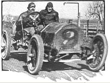 Portola Road Race - Wikipedia