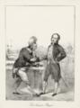 Charles Motte - Rossini et Georges IV - la soirée de Brighton.png