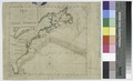 Chart of the Gulf Stream. NYPL433946.tiff