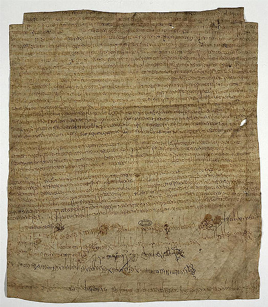 File:Charter of Clotilde.jpg