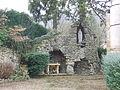 Chatel-Saint-Germain - grotte de Lourdes.JPG