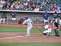 Chattanooga Lookouts vs. Tennessee Smokies - April 9, 2014 (13862086623).jpg