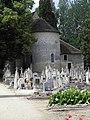 Chauvigny (86) Saint-Pierre-les-Églises Église 04.JPG