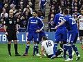 Chelsea 2 Spurs 0 Capital One Cup winners 2015 (16692371952).jpg