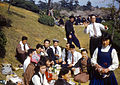 Cherry Blossom Festival 1955 - Orio, Yahatanishi Ward, Kitakyushu, Fukuoka Prefecture (13).jpg
