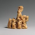 Chess Piece in the Form of a Queen MET DP285161.jpg