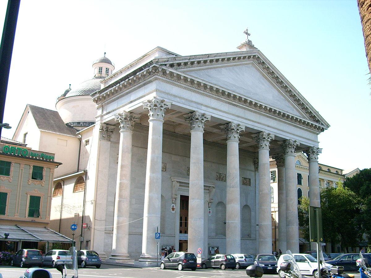 Villa Anni  Abattuta A Roma