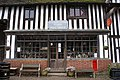 Chiddingstone Shop and Post Office - geograph.org.uk - 298537.jpg