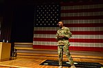 Chief Master Sgt. of the Air Force visit USASMA DSC 0014 (37504799432).jpg