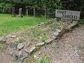 Chief Nahcati's grave.JPG