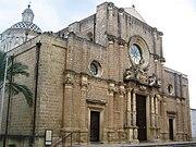 Chiesa Madre di Campi Salentina