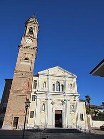 Chiesa Parrocchiale di San Francesco.JPG