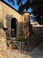 Chiesa di San Salvatore ad Chalchis cosiddetto Palazzo di Teodorico.jpg