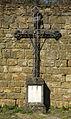 Chiesa di Santa Lucia al Galluzzo - Cross.jpg