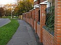 Chimney Court, Tilehurst Road - geograph.org.uk - 611895.jpg