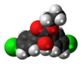 Chlorobenzilate 3D spacefill.png