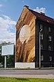 Chorzow 3 Maja 103d mosaic.jpg