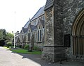 Christ Church, Southgate, London N14 - geograph.org.uk - 1785775.jpg