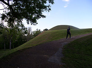 Natchez people - Emerald Mound
