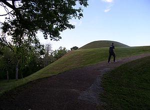 Natchez people - Emerald Mound