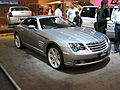 Chrysler Crossfire (15734386568).jpg