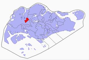 Chua Chu Kang Single Member Constituency - Chua Chu Kang Single Member Constituency.