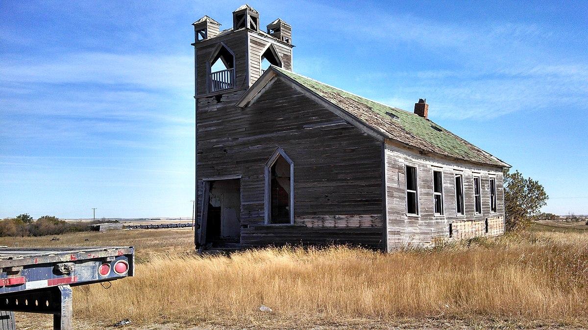 Small House With Elevation : Temple north dakota wikipedia