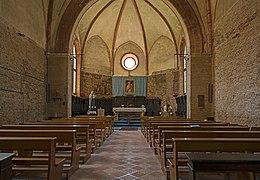Church Sant'Elena (Venice) Side chapel.jpg