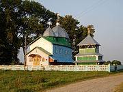 Church of Nativity of the Theotokos, Hrabova (02).jpg
