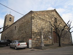 Church of Our Lady of the Assumption in Candeleda.JPG