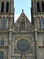 Church of St. Ludmila. Prague. Czech Republic. Храм Святой Людмилы. Прага. Чехия - panoramio (7).jpg