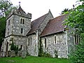 Church of St John the Baptist - Allington - geograph.org.uk - 472249.jpg