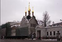 Church of the Saints of Diveevo (Moscow) 04.jpg