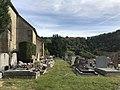 Cimetière de Montagna-le-Reconduit (Jura, France) en octobre 2017.jpg