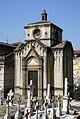 Cimitero di Soffiano - South side - Capponi's Chapel.jpg