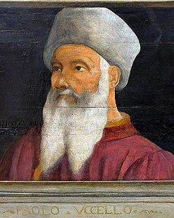 Cinq maîtres de la Renaissance florentine - Uccello (Louvre).jpg