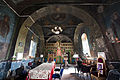 Ciocanesti, Jud. Calarasi - Biserica Sf. Ierarh Nicolae - interior 1.jpg