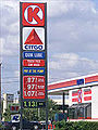 Circle K-Citgo, Corpus Christi, TX.jpg