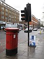 City Road - Shepherdess Walk, EC1 - geograph.org.uk - 1064684.jpg