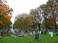 City of Westminster Cemetery, Hanwell 07.JPG