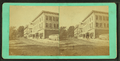 Clark's Block, Main St., New Market, N.H, by O. H. Copeland.png