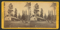Clark and Moore's Hotel, on the Mariposa Road, 25 miles from Yo-Semitw Valley, by John P. Soule.png
