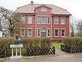 Clausthal-Zellerfeld Robert-Koch-Wohnhaus April-2016 IMG 7871.JPG