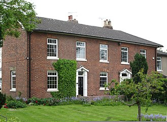 Clay Cross - Eldon House