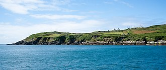 Cape Clear Island - Image: Clear Island
