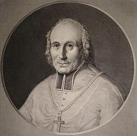 Clemens August von Droste zu Vischering