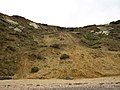 Cliff erosion - geograph.org.uk - 1091723.jpg