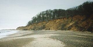 Suffolk Coast and Heaths